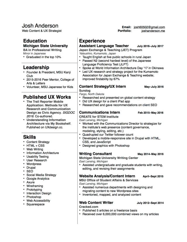 Resume 8-19-17