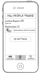 MSU People Finder Wireframe 3
