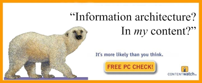 """The IA polar bear in the """"more likely than you think"""" meme"""